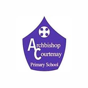 Archbishop Courtenay Primary School