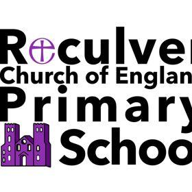 Reculver Church of England Primary School